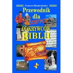 Przewodnik dla młodych odkrywców Biblii
