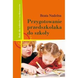 Przygotowanie przedszkolaka do szkoły