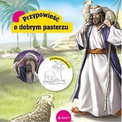 Przypowieść o dobrym pasterzu