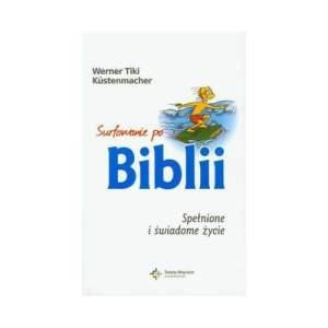 Surfowanie po Biblii