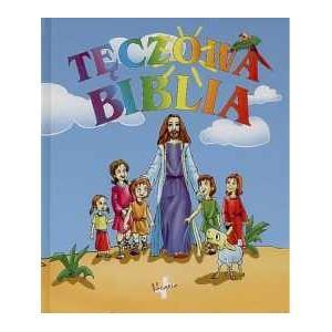 Tęczowa Biblia
