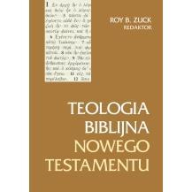 Teologia biblijna Nowego Testamentu
