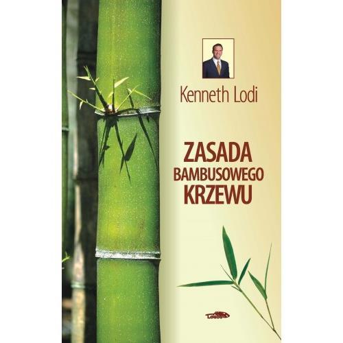 Zasada bambusowego krzewu