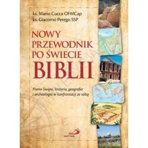 Nowy przewodnik po świecie Biblii