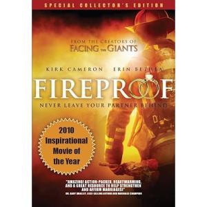 Fireproof - Ognioodporni