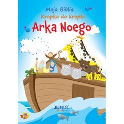Moja Biblia.Kropka do kropki. Arka Noego