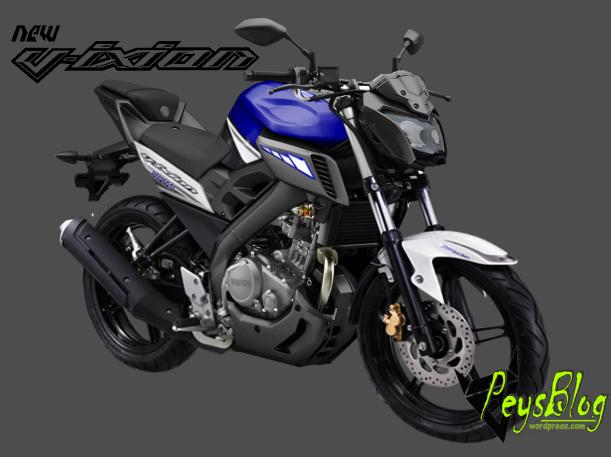 Yamaha New Vixion Lightning Facelift Akan Hadir Di Bulan