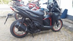 modifikasi vario 150 indonesia