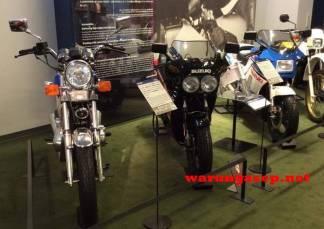 motor suzuki
