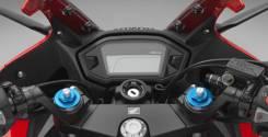 new cbr500r 5