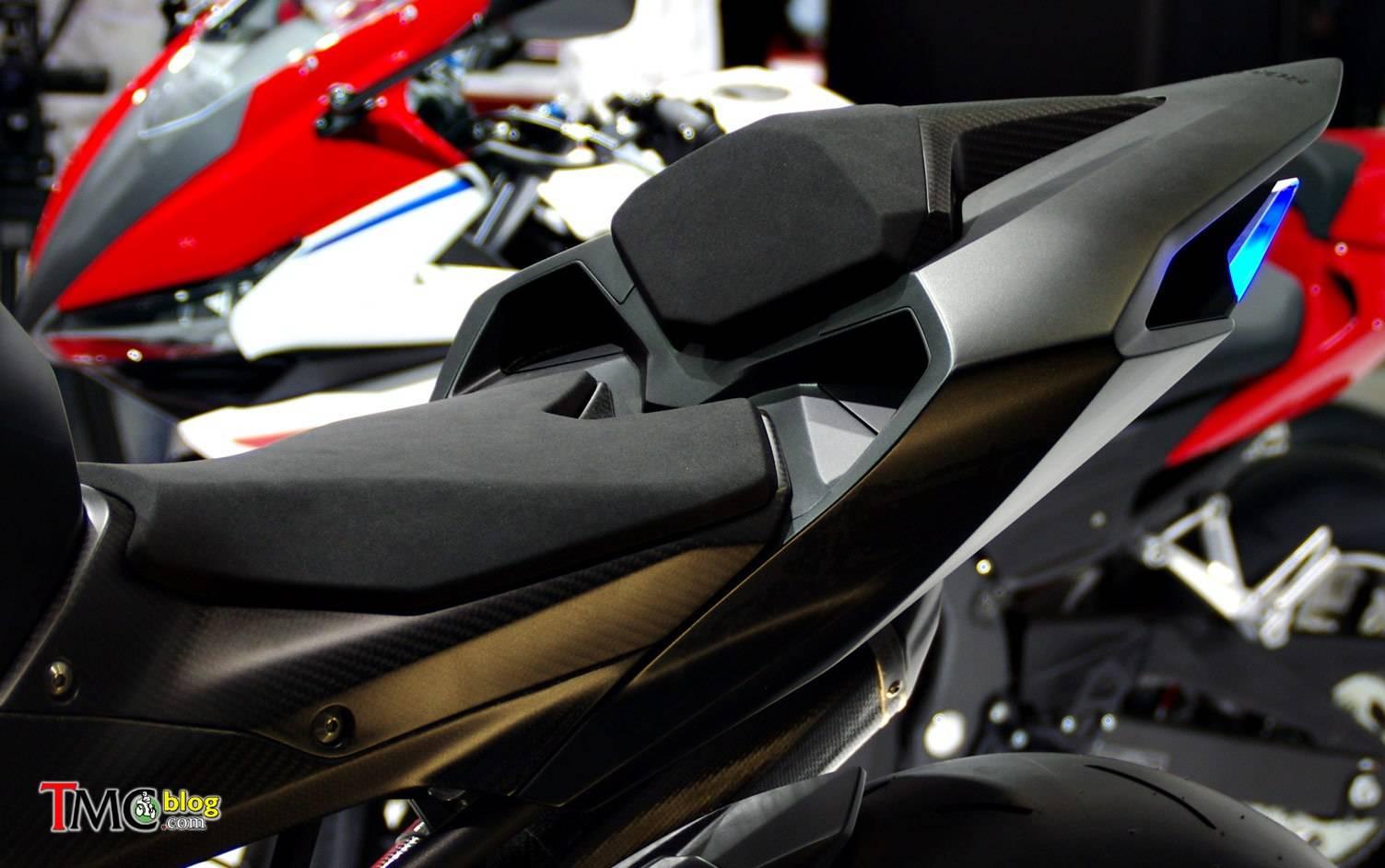 Seperti Inikah Versi Produksi Masal Honda CBR250RR??? Ada