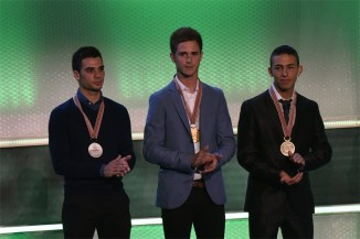 gp award