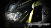 headlamp mt15