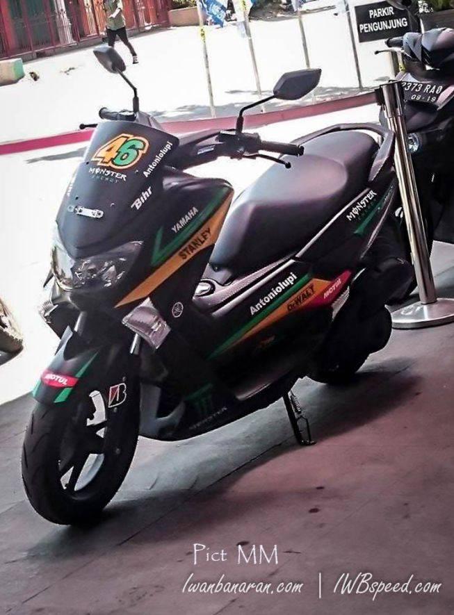 nmax motogp