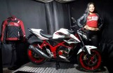honda cb150r limited edition