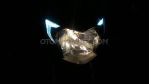 headlamp 200 tvs