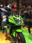 ninja rr mono tokyo motorcycle show 2016