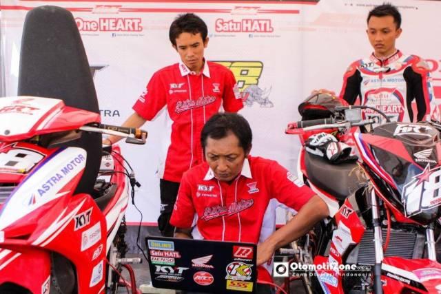 team sonic motoprix region 3