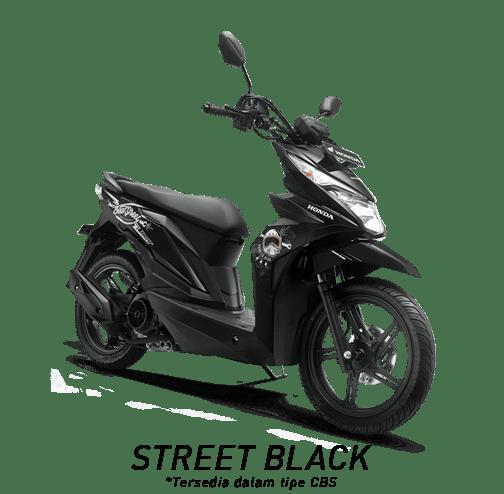 beat-hitam