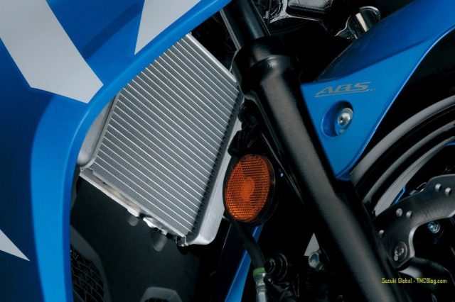 radiator-suzuki-gsx-r150-mesin