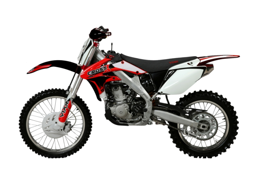 viar-cross-250es