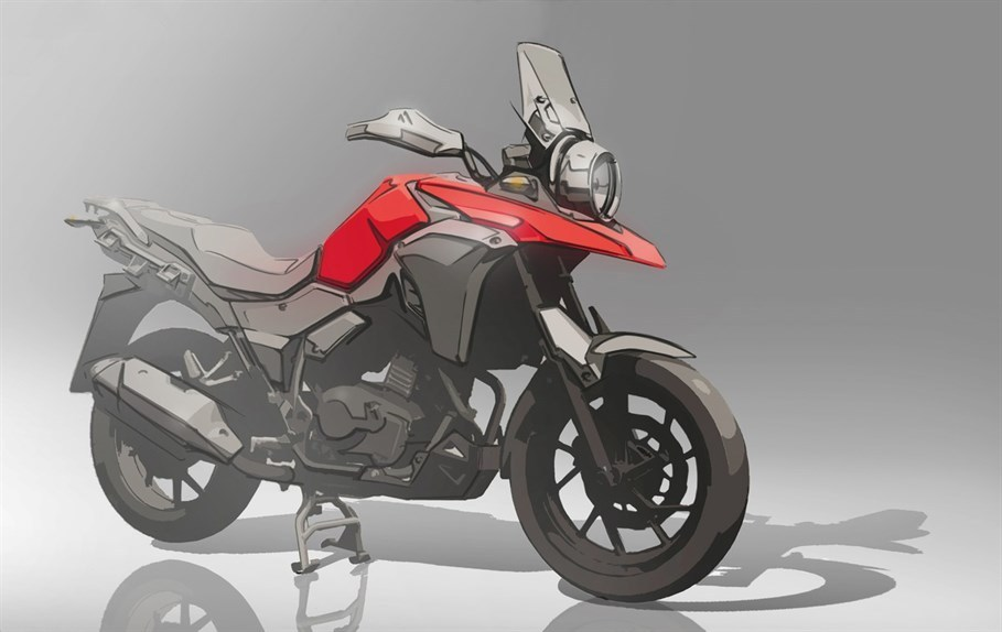 suzuki-vstrom-250-concept