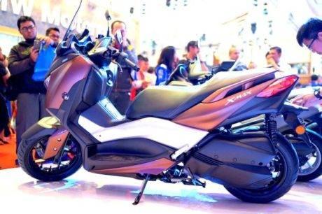 xmax-250cc