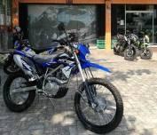 KLX 150 bf EXTREME biru3