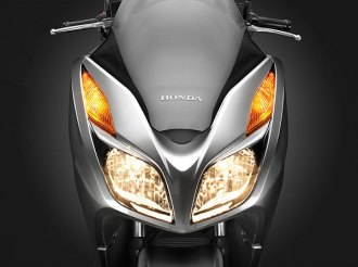 Honda NSS300 2017 HEADLAMP