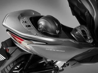 bagasi Honda NSS 2017