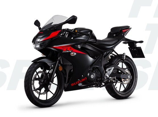 harga suzuki gsx r125 dan gsx s125cc di eropa buatan indonesia tembus rp 70jutaan. Black Bedroom Furniture Sets. Home Design Ideas