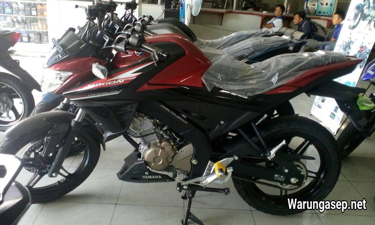 65 Harga Motor Yamaha Max Baru