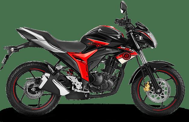 2018 Suzuki Gixxer Price, Mileage, Specifications, Top