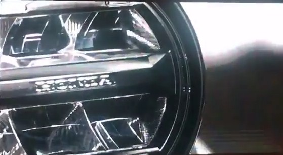headlamp 150ss