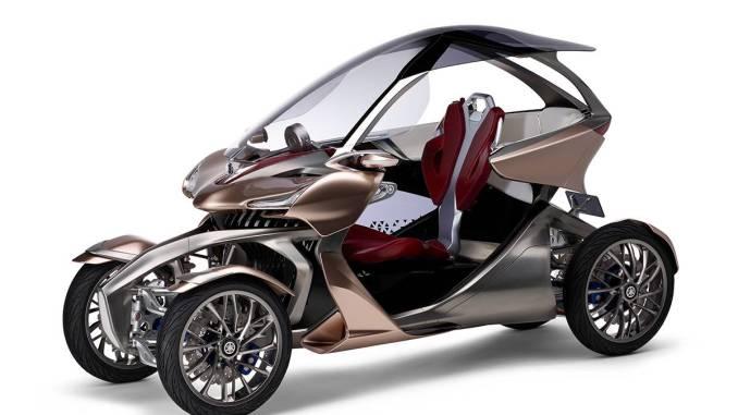 Yamaha Mwc Review