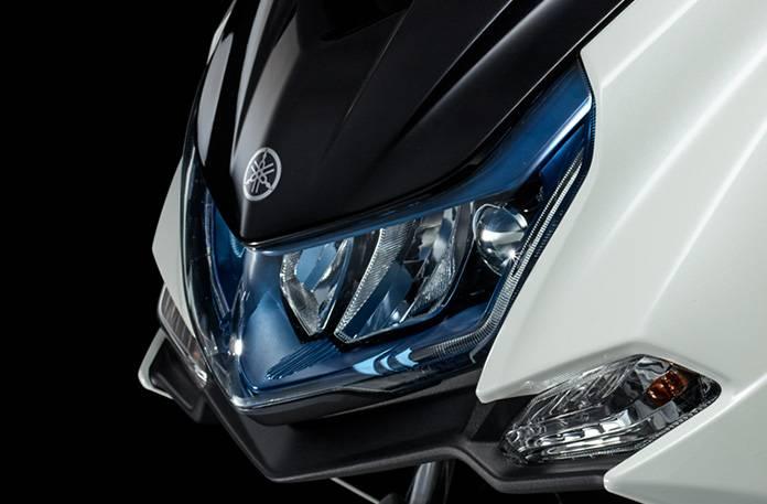 Yamaha Lexy 125 LC??? Gosipnya Buat Lawan Vario 125