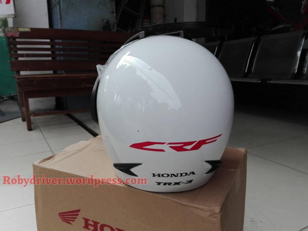 helm crf 1