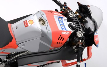 Ducati Desmosedici 20187