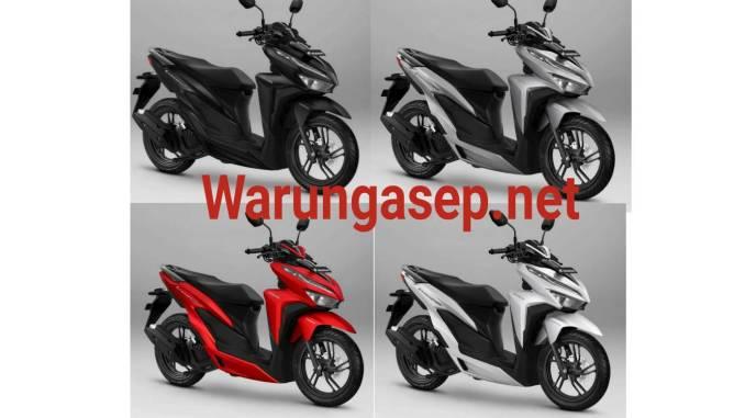 Warungasep.net – Inilah skutik terbaru Honda di tahun 2018 ini yang  ditunggu-tunggu bd81f7f8da