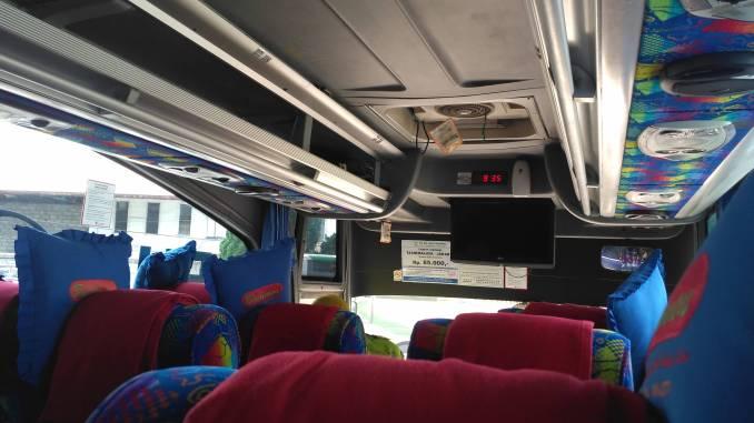 Ini Dia Tips Mudik Lebaran Pakai Bus Yang Aman Dan Nyaman Warungasep