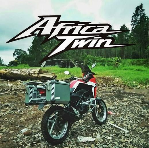 africa tuin