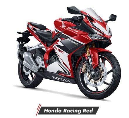 cbr250rr 2018 racing red