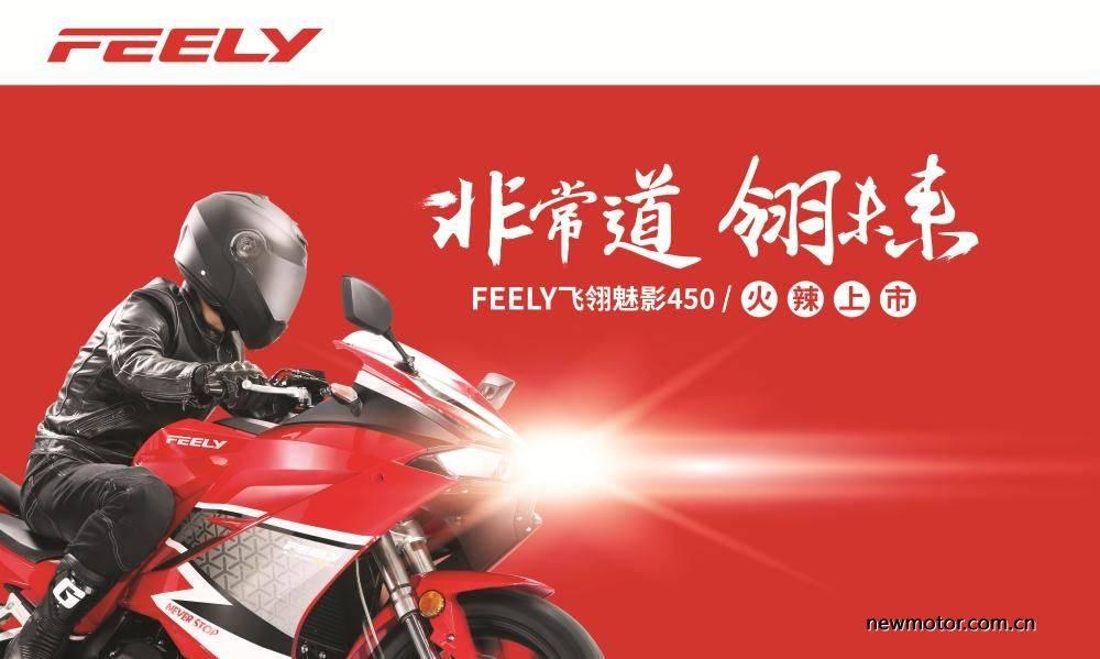 feely 450 1
