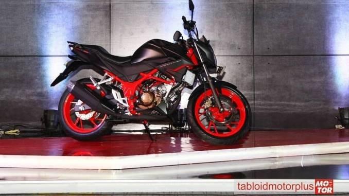 4 Warna Honda CB500F 2021, Spesifikasi dan Harga