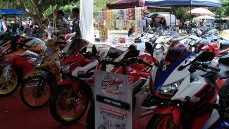 Lihat Galeri Modifikasi Motor Terbaik Di Hmc Cirebon 2018 Warungasep