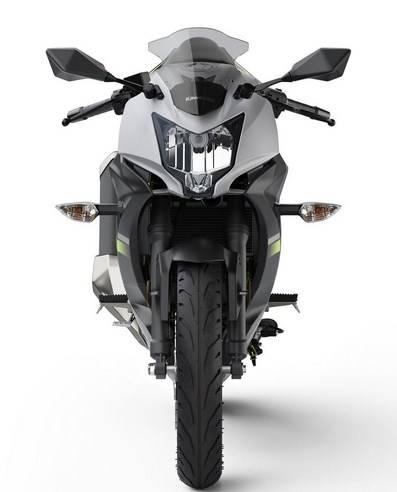 ninja 125cc 2019 6