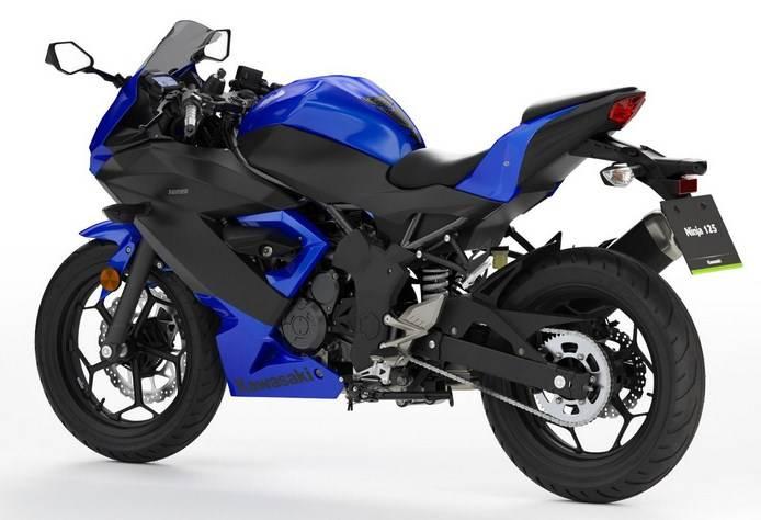 ninja 125cc 2019 87