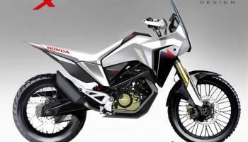 Honda X Adv Motor Matic Beat Street Versi Moge 750cc 2