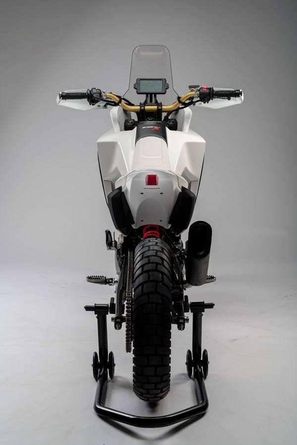 honda cb125x concept 8
