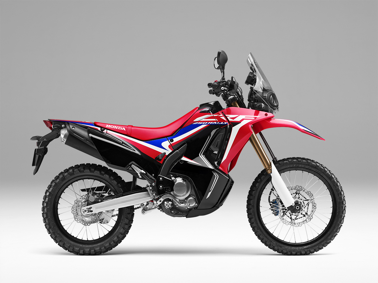 AHM_CRF250RALLY_Extreme Red